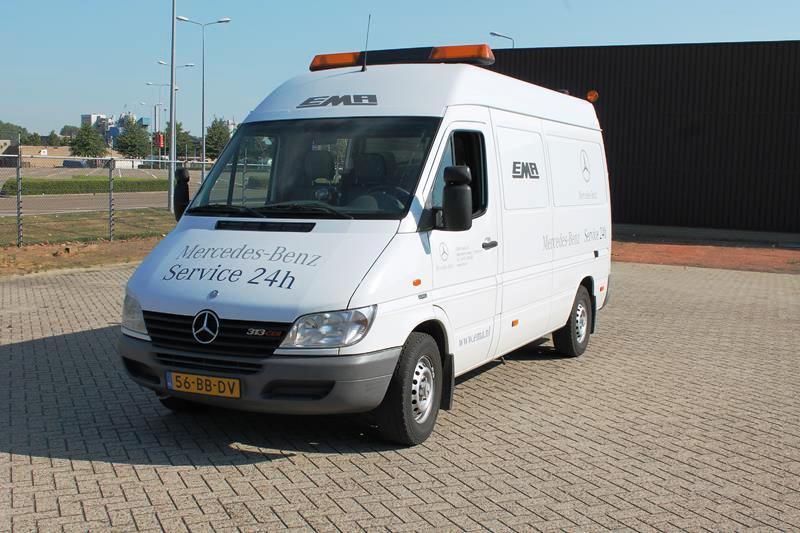 Mercedes Garage Roermond : Faillissement ema roermond mercedes benz roermond hnvi veilingen